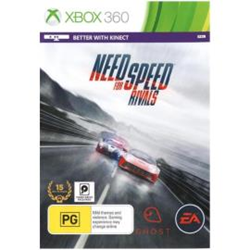 Videogioco Electronic Arts - Need for speed rivals classic hits Xbox 360
