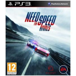 Videogioco Electronic Arts - Need for speed rivals Ps3