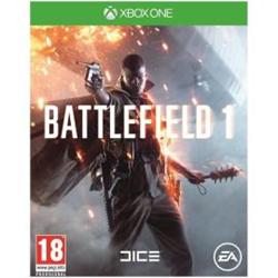 Videogioco Electronic Arts - Battlefield 1 Xbox One