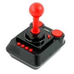 Controller Koch Media - The c64 mini joystick