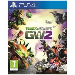 Videogioco Electronic Arts - Plants vs zombies garden warfare 2 Ps4