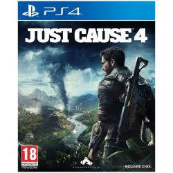 Image of Videogioco JUST CAUSE 4 PS4