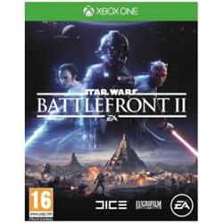 Videogioco STAR WARS Battlefront II Elite Trooper Xbox One