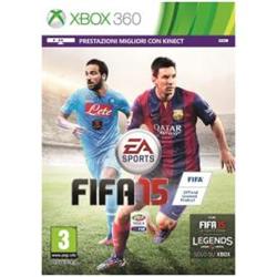 Videogioco Electronic Arts - Fifa 15 Xbox 360
