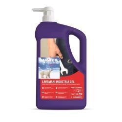 Sanitec - Lavamani gel