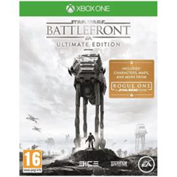 Videogioco Electronic Arts - Star wars battlefront Xbox one
