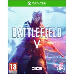 Image of Videogioco Battlefield v