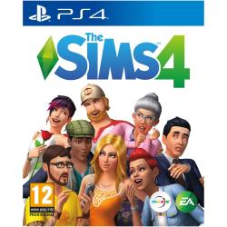 Videogioco Electronic Arts - The Sims 4 PS4