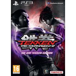 Videogioco Namco - Pm clt we are tekken edition ps3 i