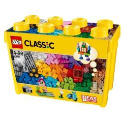 Scatola mattoncini creativi grande lego®