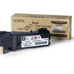Toner Xerox - Phaser 6130 - nero - originale - cartuccia toner 106r01281