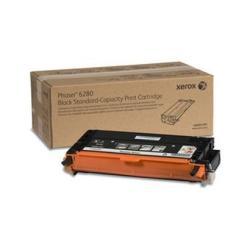 Toner Xerox - Phaser 6280 - nero - originale - cartuccia toner 106r01391