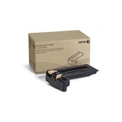 Toner Xerox - Workcentre 4250 - nero - originale - cartuccia toner 106r01409