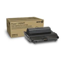 Toner Xerox - Alta capacità - nero - originale - cartuccia toner 106r01412
