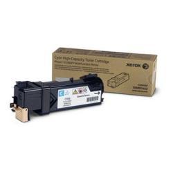 Toner Xerox - Phaser 6128mfp - ciano - originale - cartuccia toner 106r01452
