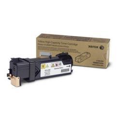 Toner Xerox - Phaser 6128mfp - giallo - originale - cartuccia toner 106r01454
