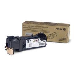 Toner Xerox - Phaser 6128mfp - nero - originale - cartuccia toner 106r01455