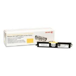 Toner Xerox - Phaser 6121mfp - giallo - originale - cartuccia toner 106r01465