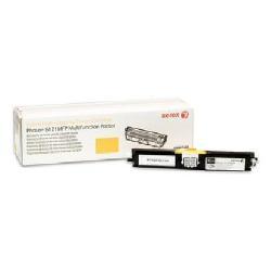 Toner Xerox - Phaser 6121mfp - giallo - originale - cartuccia toner 106r01468