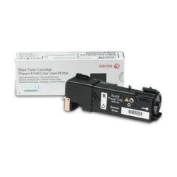 Toner Xerox - Phaser 6140 - nero - originale - cartuccia toner 106r01480