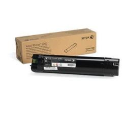Toner Xerox - Alta capacità - nero - originale - cartuccia toner 106r01510