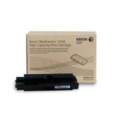 Toner Xerox - Workcentre 3550 - alta capacità - nero - originale - cartuccia toner 106r01530