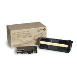 Toner Xerox - Phaser 4622 - alta capacità - nero - originale - cartuccia toner 106r01535