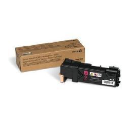 Toner Xerox - Phaser 6500 - alta capacità - magenta - originale - cartuccia toner 106r01595