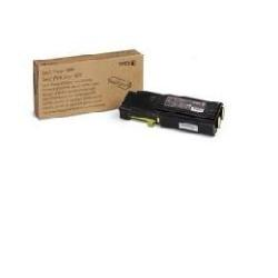 Toner Xerox - Phaser 6600 - giallo - originale - cartuccia toner 106r02247