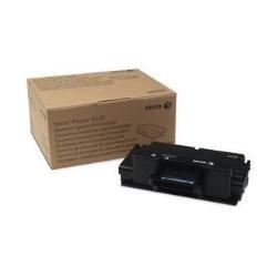 Toner Xerox - Alta capacità - nero - originale - cartuccia toner 106r02307