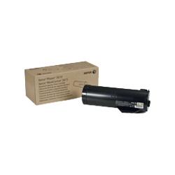 Toner Xerox - Phaser 3610 - nero - originale - cartuccia toner 106r02720
