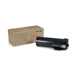 Toner Xerox - Phaser 3610 - extra high capacity - nero - originale - cartuccia toner 106r02731