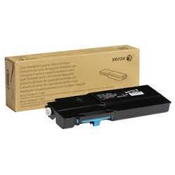 Toner Xerox - Versalink c400 - ciano - cartuccia toner 106r03502