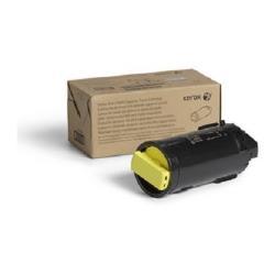 Image of Toner Capacità extra-elevata - giallo - originale - cartuccia toner 106r03934