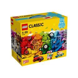 CLASSIC - Mattoncini su ruote 10715