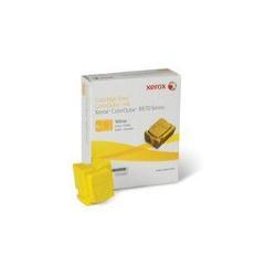 Inchiostro solido Xerox - Colorqube 8870 - 6 - giallo - inchiostri solidi 108r00956