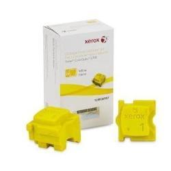 Inchiostro solido Xerox - Colorqube 8700 - 2 - giallo - inchiostri solidi - sold 108r00997