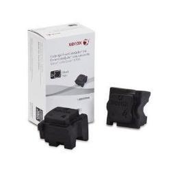 Inchiostro solido Xerox - Colorqube 8700 - 2 - nero - inchiostri solidi 108r00998
