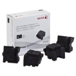 Inchiostro solido Xerox - Colorqube 8700 - 4 - nero - inchiostri solidi 108r00999
