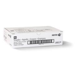 Punti metallici Xerox - Workcentre 5945i/5955i - cartuccia punti (pacchetto di 4) 108r01158