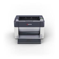 Imprimante laser Kyocera FS-1041 - Imprimante - monochrome - laser - A4/Legal - 1800 x 600 ppp - jusqu'à 20 ppm - capacité : 250 feuilles - USB 2.0