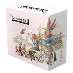 Videogioco Namco - Ni no Kuni II: Il Destino di un Regno - King's Edition PC