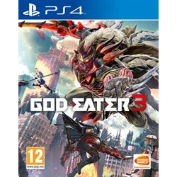 Image of Videogioco GOD EATER 3 PS4