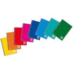 Quaderno Blasetti - One color