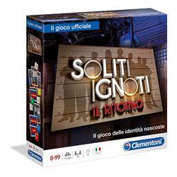 Clementoni - I Soliti Ignoti