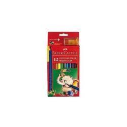 Pastelli Faber Castell - Red range