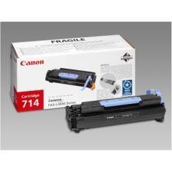 Toner Canon - 714 - nero - originale - cartuccia toner 1153b002