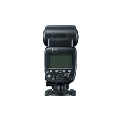 Flash Canon - Speedlite 600ex ii-rt - flash ad innesto su contatto caldo 1177c006