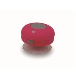 Speaker Wireless Bluetooth Conceptronic - CSPKBTWPSUCP Rosa