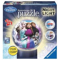 Puzzle Ravensburger - Frozen Lampada Notturna 12190B